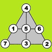 Треугольник №1