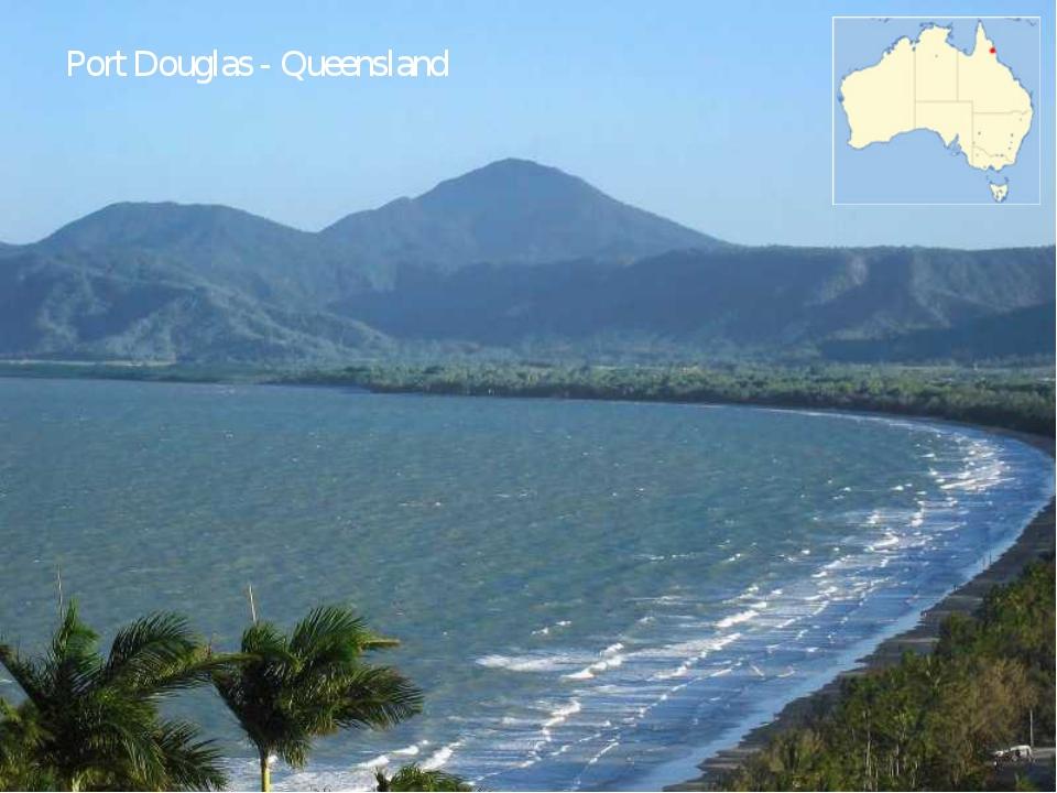 Port Douglas - Queensland