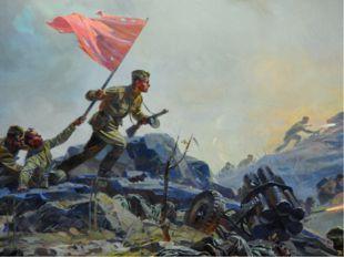 Если оборона Севастополя длилась 250 дней, то освобождение заняло всего недел