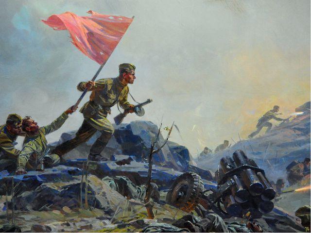 Если оборона Севастополя длилась 250 дней, то освобождение заняло всего недел...