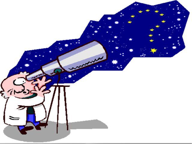 Загадки в стихах Телескопом сотни лет Изучают жизнь планет. Нам расскажет обо...