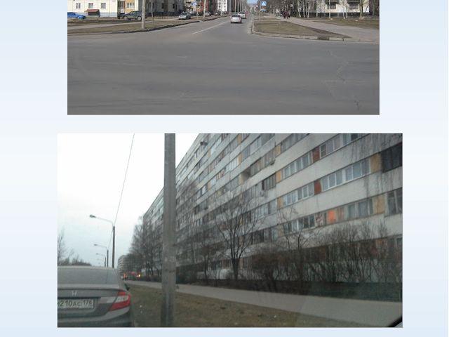 Именем Ивана Тамбасова в Санкт-Петербурге названа улица