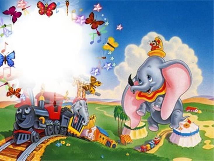 Днем, картинки с надписью в мире детских журналов