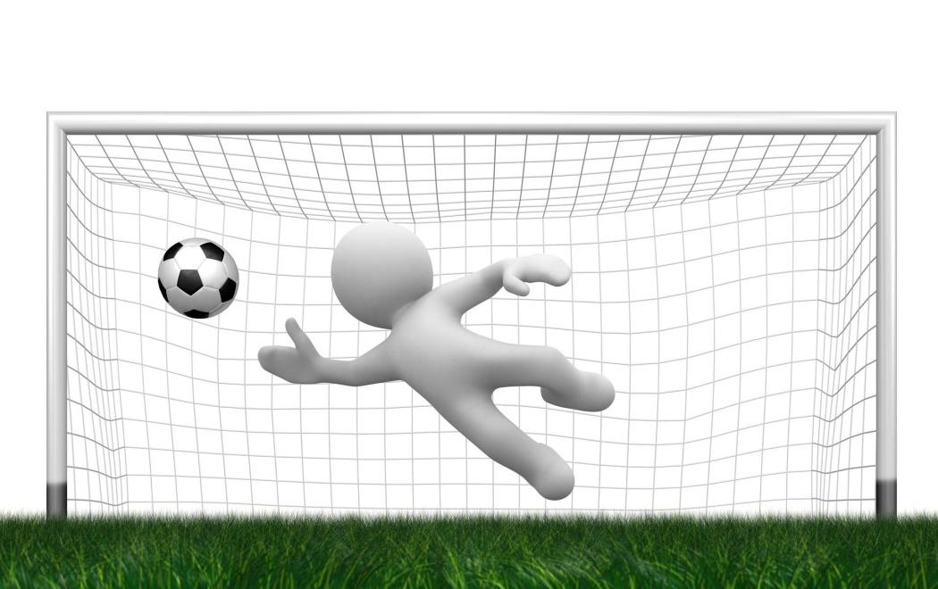 Клипарт, человек, футболист, мяч, ворота, гол, газон обои, фото, картинки