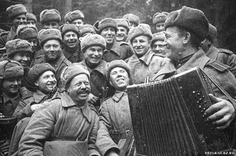 песни на войне, катюша