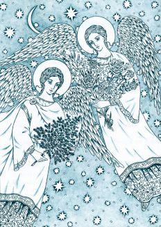 Рассказы о Рождестве для школьников