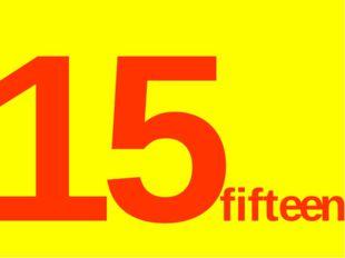15fifteen