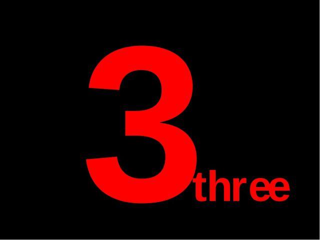 3three