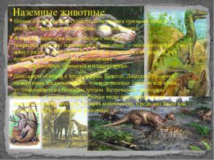 Одним из ископаемых существ, сочетающих признаки птиц и рептилий, являетсяар