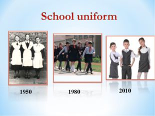 1950 1980 2010