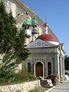 Инкерманский Свято-Климентовский мужской монастырь - Инкерман - Балаклавский район - г. Севастополь