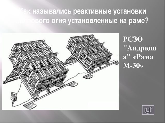 Как советские солдаты называли установку и почему?