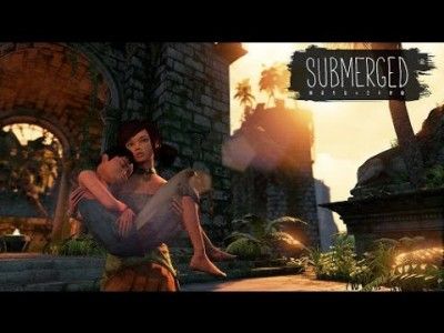 Submerged (PC/Приключения/2015)