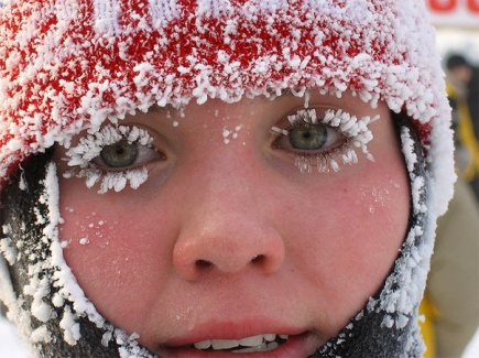 Семь простых советов, которые помогут привыкнуть организму к холодной погоде