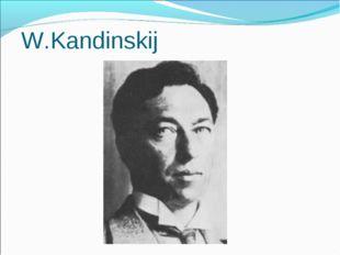 W.Kandinskij