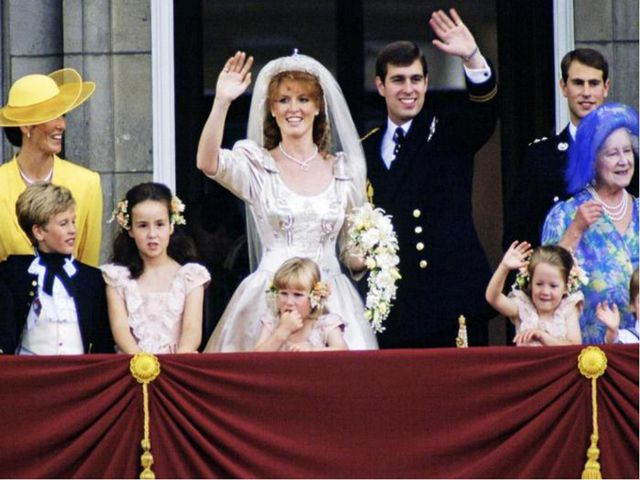 Princess Beatrice Elizabeth Mary of York Princess exempt from mandatory many...