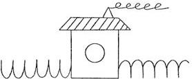 методика домик