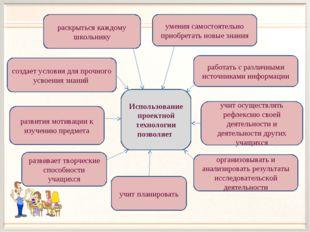 организовывать и анализировать результаты исследовательской деятельности соз