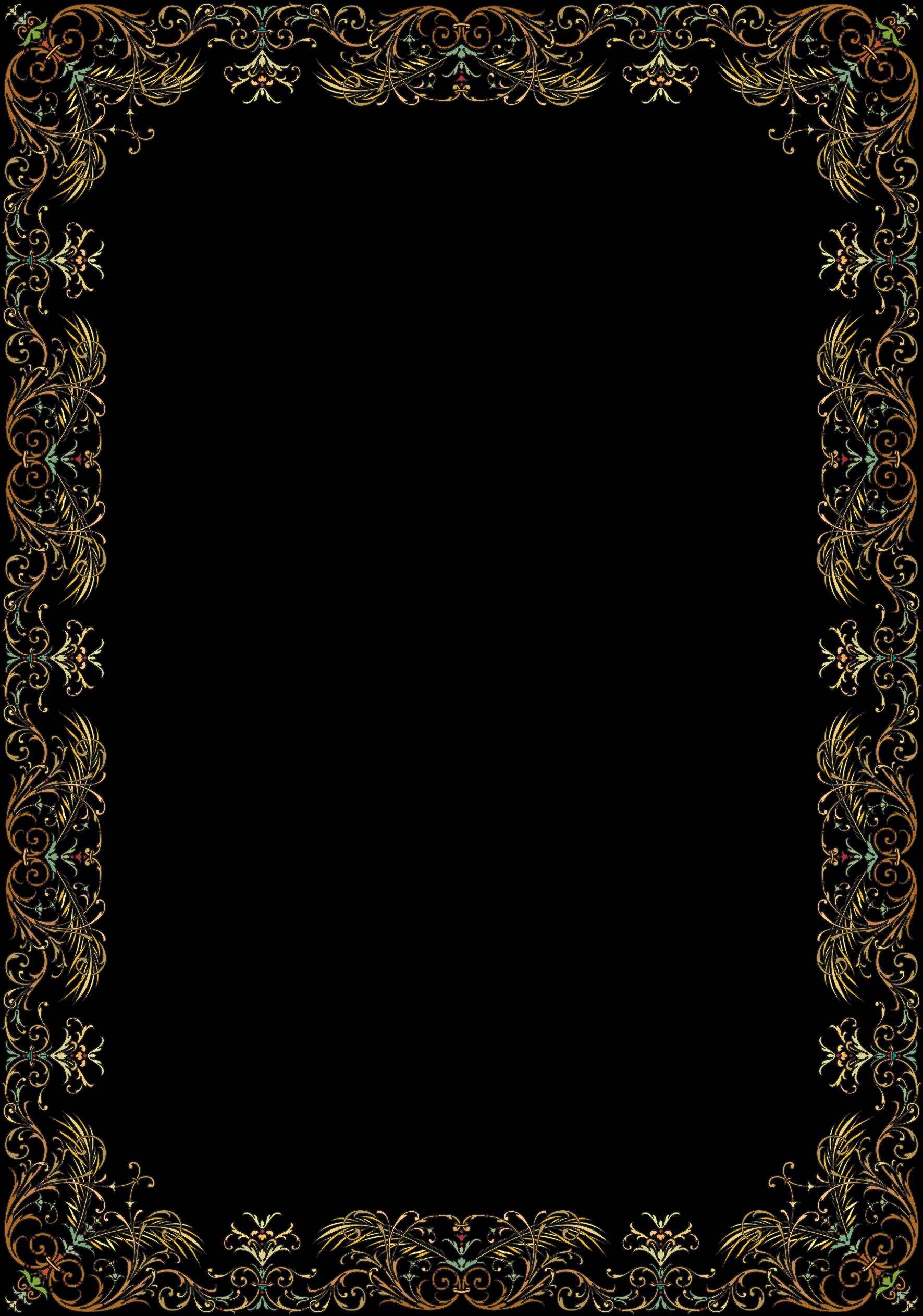 Простой способ создания цветных рамок для Вашего блога. . Как Рамки для оформления текста в CorelDRAW X5 Мастерская...