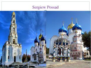 Sergiew Possad