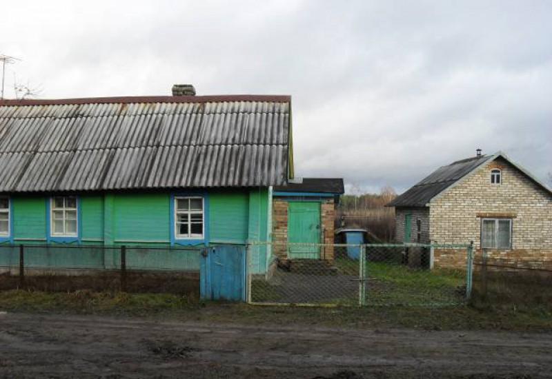 Домик в деревне - Псковская область - Бесплатные объявления