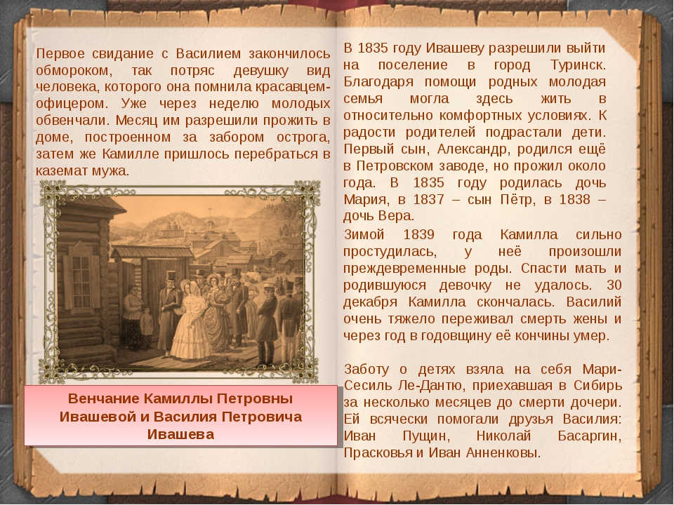 Первое свидание с Василием закончилось обмороком, так потряс девушку вид чело...