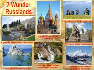 5 Der Elbrus - der höchste Berggipfel Russlands 2 Tal des Geisers auf der Kam