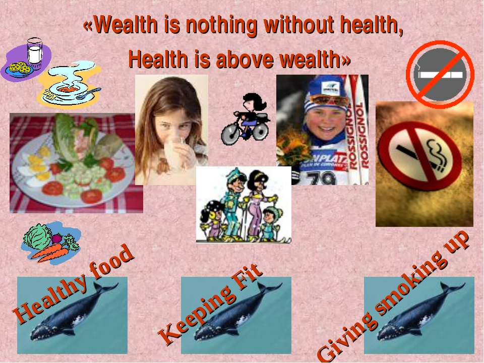 «Wealth is nothing without health, Health is above wealth» Healthy food Givin...