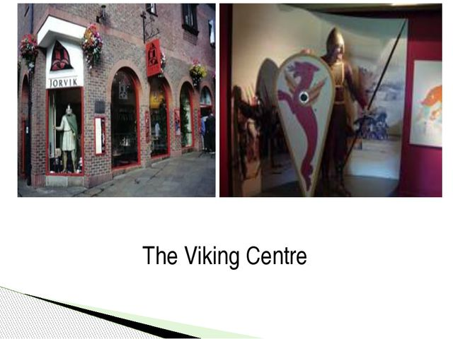 The Viking Centre