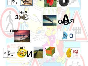 С ,, О ,, З Н=Р РЕБУСЫ Л=Т , О А В Я П=М Г=Р и , Ответы на ребусы: Светофор,