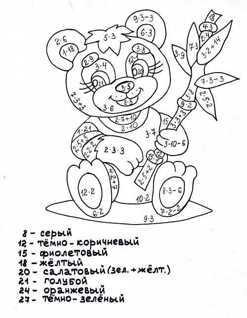 http://www.mat-raskraska.ru/images/stories/Raskraski/Tablitsa-umnozenia-delenia/panda-umnoz-na-2-3_m.jpg