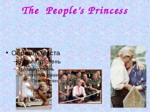 The People's Princess