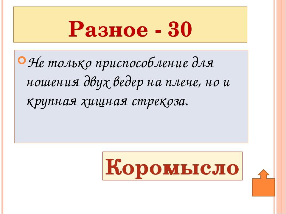 Растения - 20  Орех
