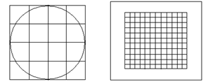 Палетка для математики 4 класс своими руками
