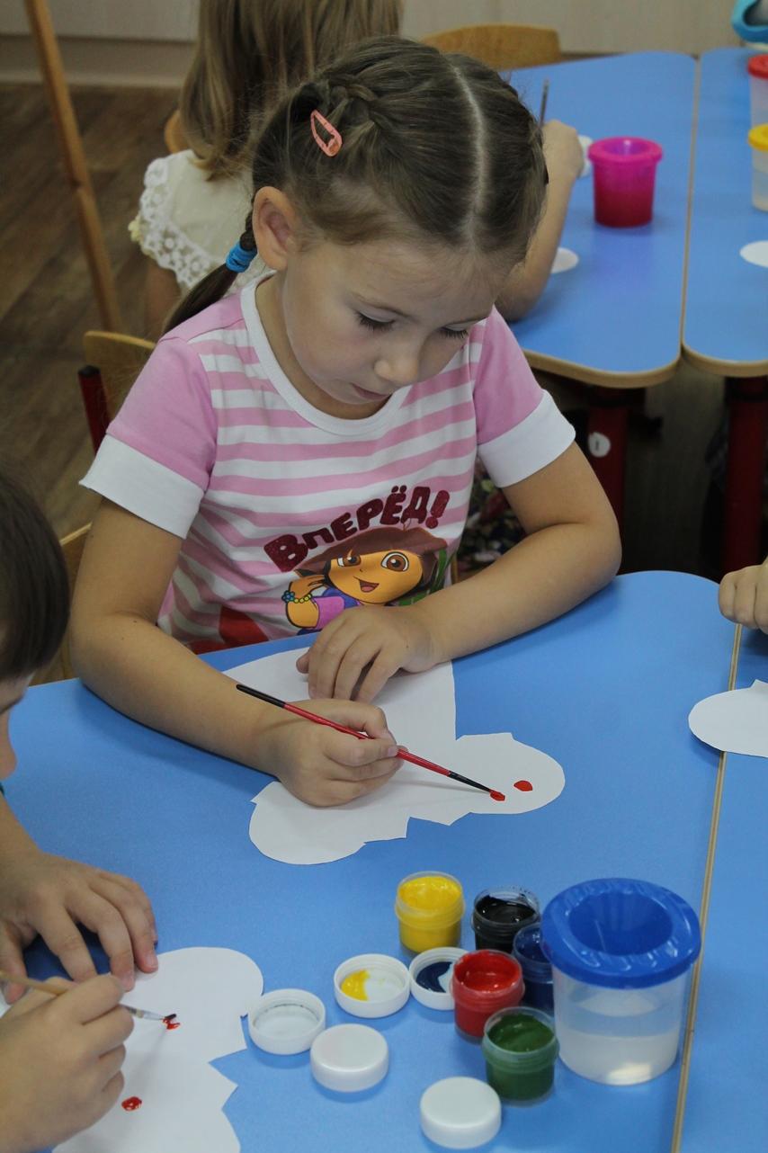 """Консультация для родителей """"Развитие творческих способностей у младших дошкольников посредством художественной деятельности"""""""