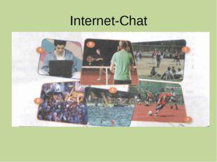 Internet-Chat