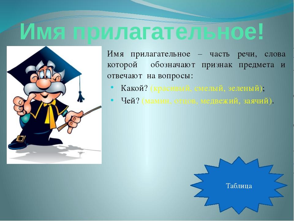 Глагол! Глагол – часть речи, слова которой обозначают действие и отвечают на...