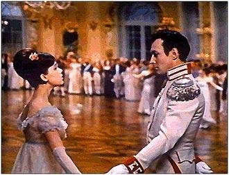 Андрей и Наташа
