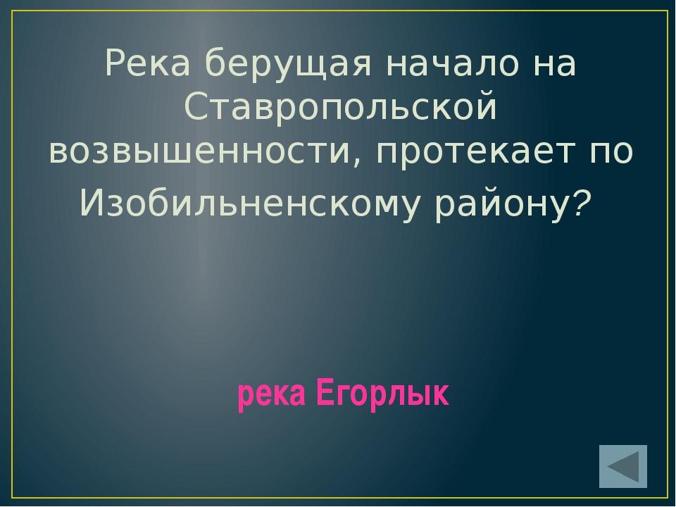 Что означает Ставрополь в переводе на русский язык? Город Креста