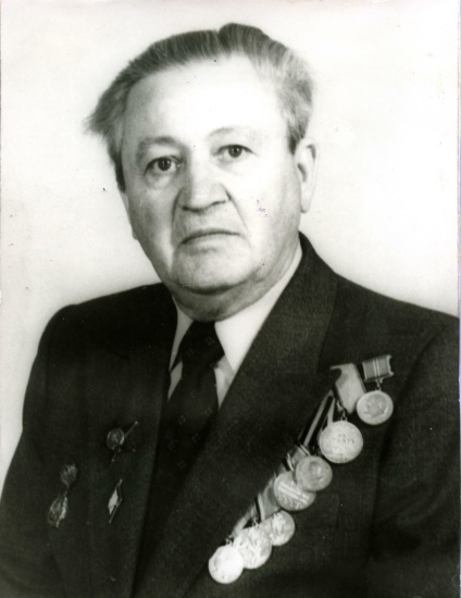 Мигур В
