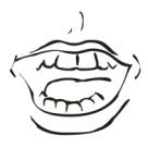 http://www.cliparthut.com/clip-arts/7/mouth-clip-art-7352.jpg