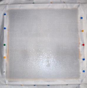 Мастер-класс по рисованию на мокрой ткани фото 4