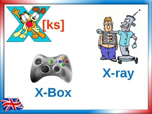X-ray X-Box [ks]