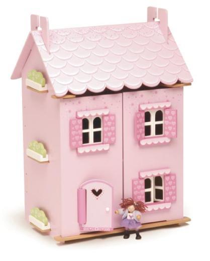 Кукольный домик Le Toy Van от Le Toy Van - Вкорзинку.ру