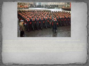 В 1943 году кавалерийские дивизии начали объединять с танковыми частями — так