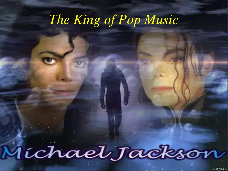 The King of Pop Music