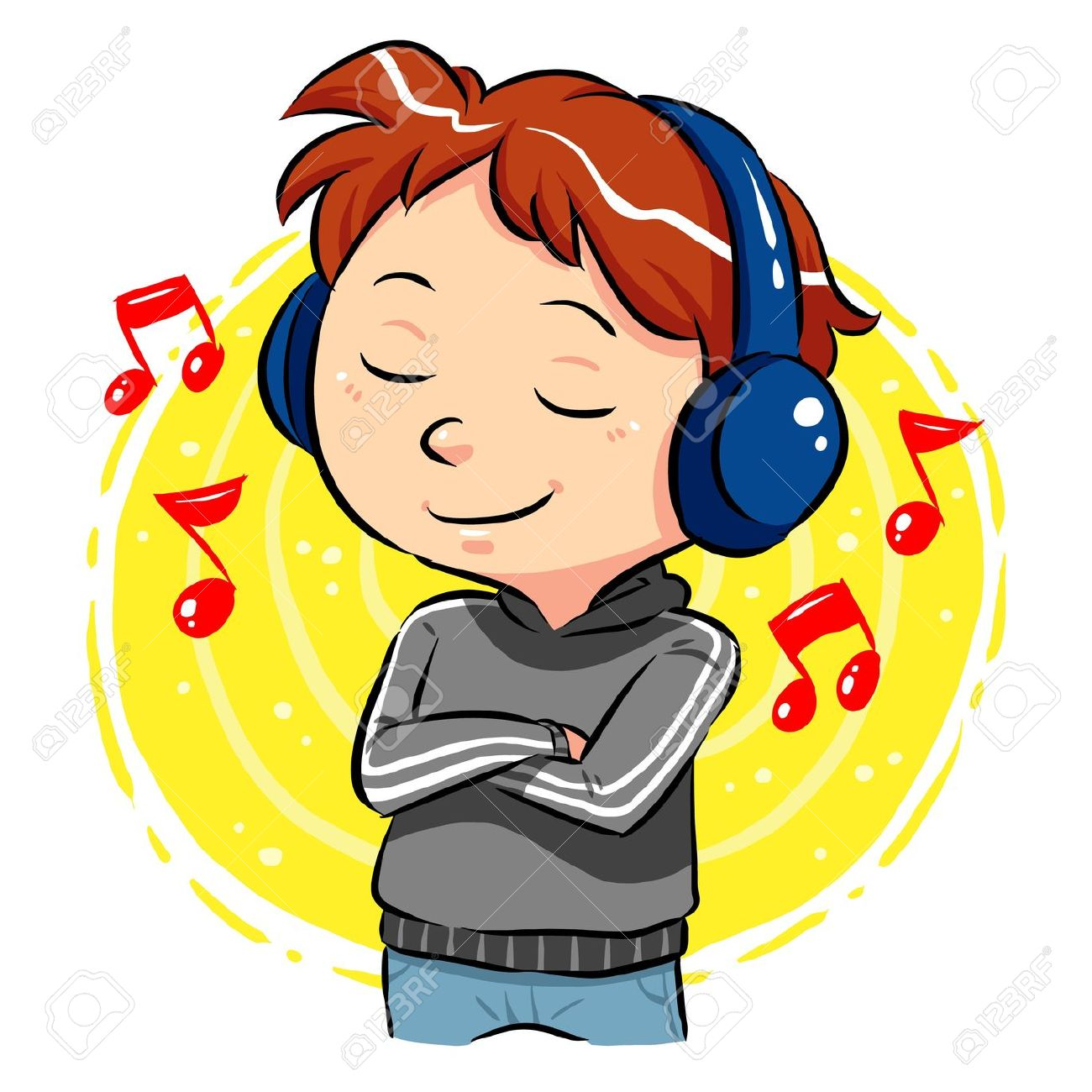 http://previews.123rf.com/images/mikailain/mikailain1306/mikailain130600008/20360741-Listening-To-Music-A-boy-listening-to-music-with-headphones-on-his-head-Stock-Vector.jpg