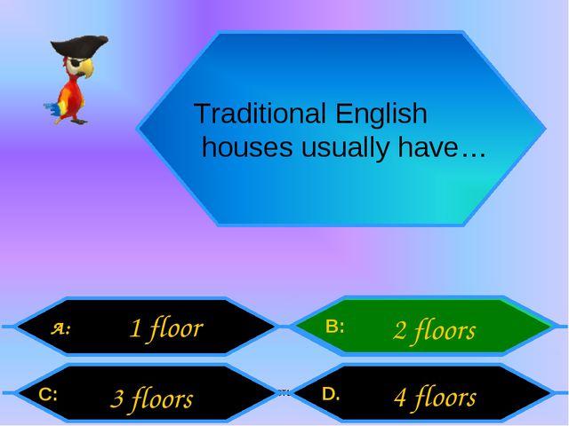 Внеурочная деятельность. Моя педагогическая инициатива. Traditional English h...