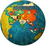 по-итическая-карта-азии-на-карте-г-обуса-31185129.jpg