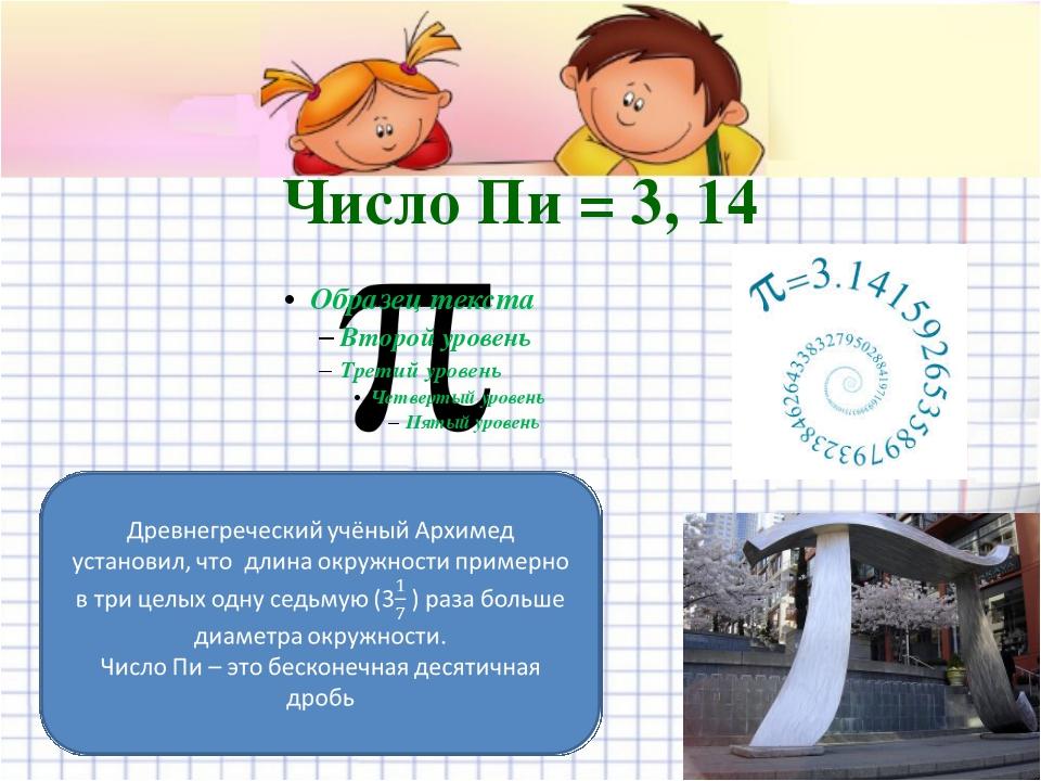Число Пи = 3, 14 shpuntova.ucoz.ru
